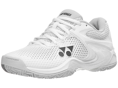 Yonex Power Cushion Eclipsion 2 Women's Shoe White/Silver