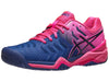 Asics Gel Resolution 7 Blue/Pink Women's Shoes E751Y-400