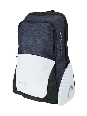 Head Djokovic Speed Backpack 2018