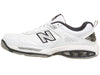 New Balance MC 806 2E White Men's Shoes