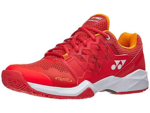 Yonex Power Cushion Sonicage Men's Shoe Orange