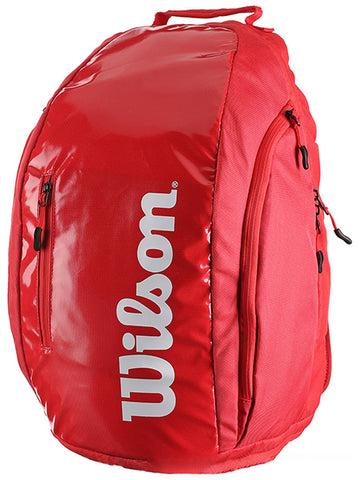 Wilson Super Tour InfraRED Backpack 2018