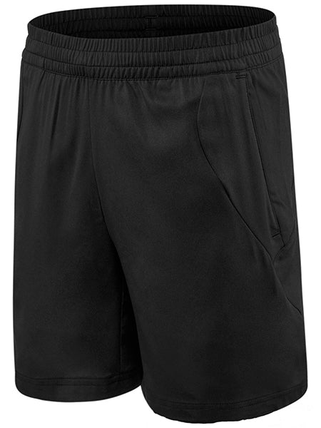 Babolat Men's Core 8'' Short Black