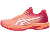 Asics Solution Speed FF Women's Shoe Mojave/White 1042A002.800
