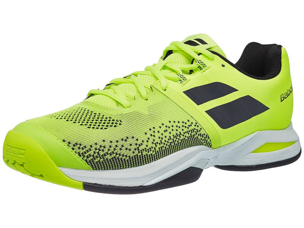 Babolat Propulse Blast All Court Fluo Yellow/Black