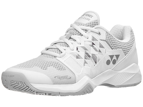 Yonex Power Cushion Sonicage Women's Shoe White