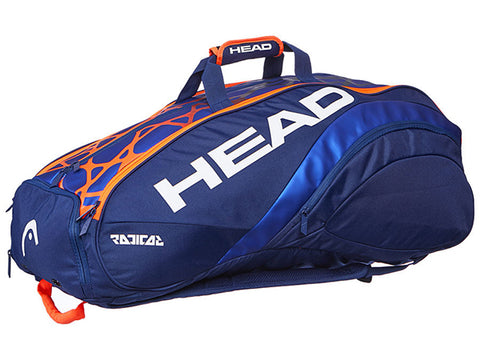 Head Radical Series 12pk Monstercombi Bag 2018