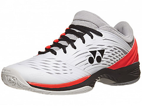 Yonex PC Fusion Rev 2 Men's Shoe White/Black