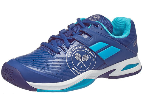 Babolat Propulse Wimbeldon Jr. Dark Blue
