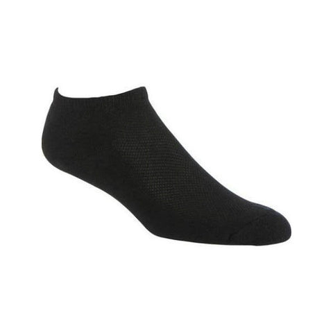 Socks - Jox Sox Women's Low Cut Black
