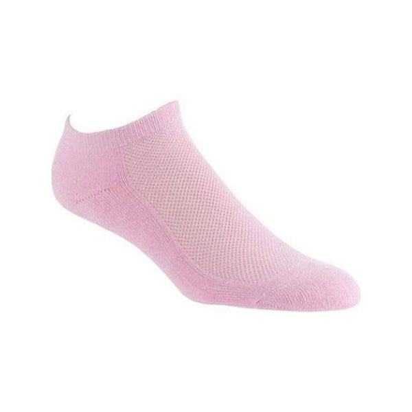 Socks - Jox Sox Women's Low Cut Pink