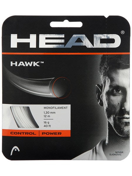 Strings - Head Hawk 16 String White