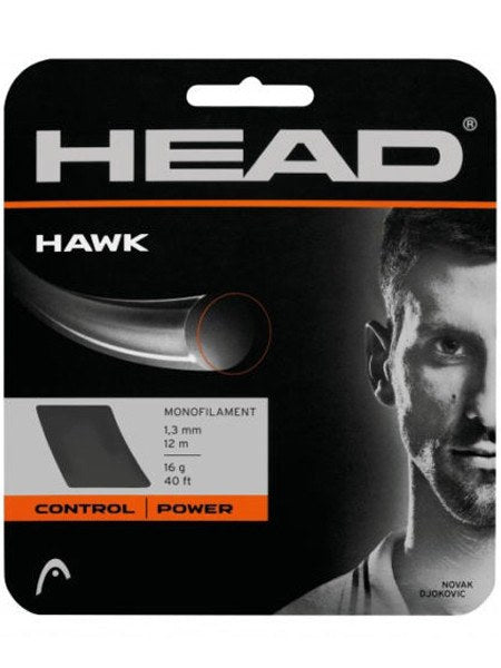 Strings - Head Hawk 18 String White