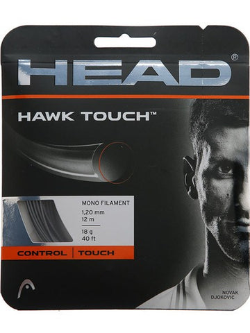 Strings - Head Hawk Touch 18 String