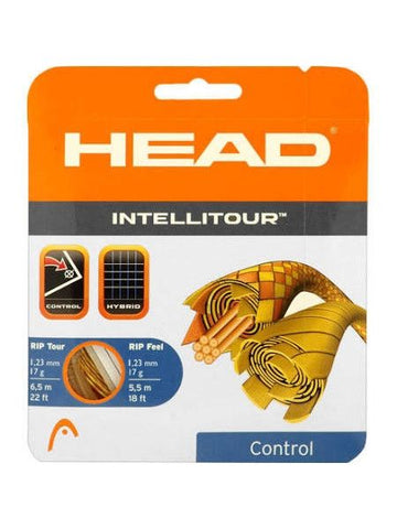 Strings - Head Intellitour 17 String Natural