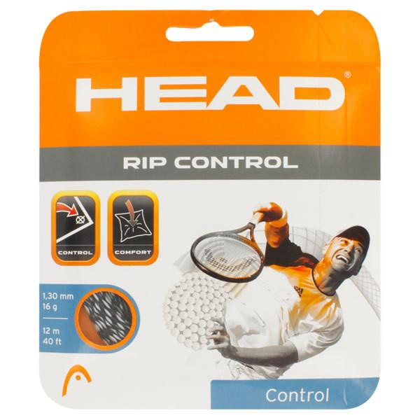 Strings - Head Rip Control 17 String Black
