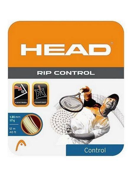Strings - Head Rip Control 17 String Natural