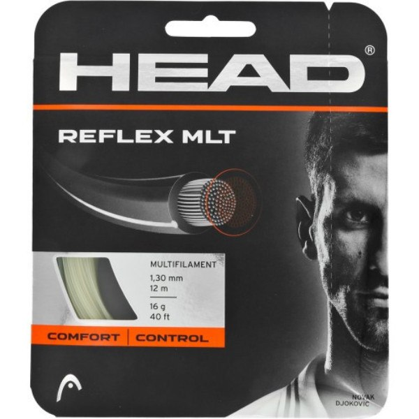 Strings - Head Velocity MLT 16 String Natural