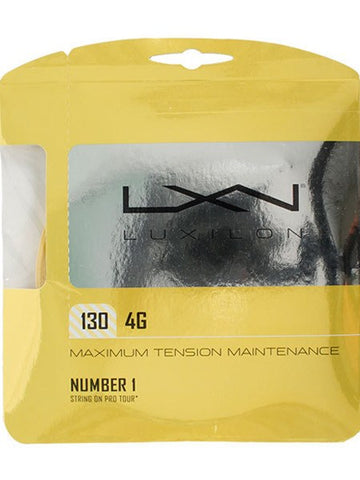 Strings - Luxilon 4G 16 String