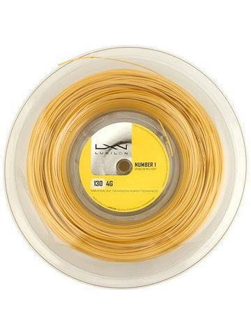 Strings - Luxilon 4G 16L Reel String
