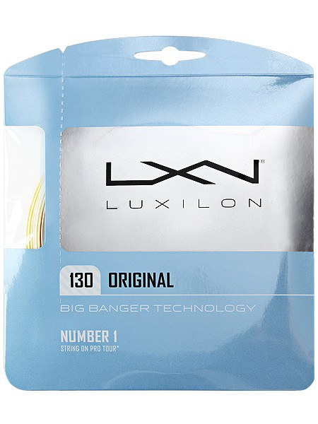 Strings - Luxilon Original 16 String