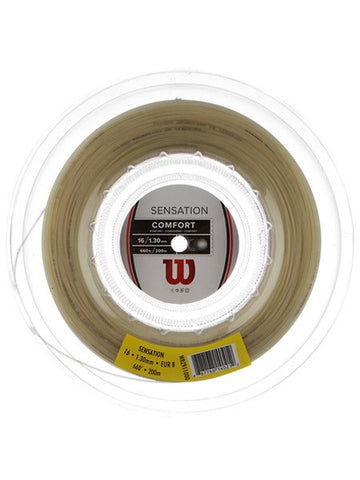 Strings - Wilson Sensation Comfort 16 Reel String