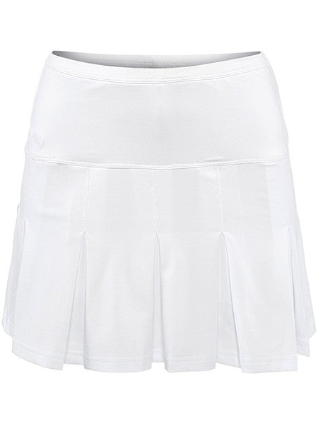 Women's Apparel - Bolle Essentials Skort White 8660-CO-0110