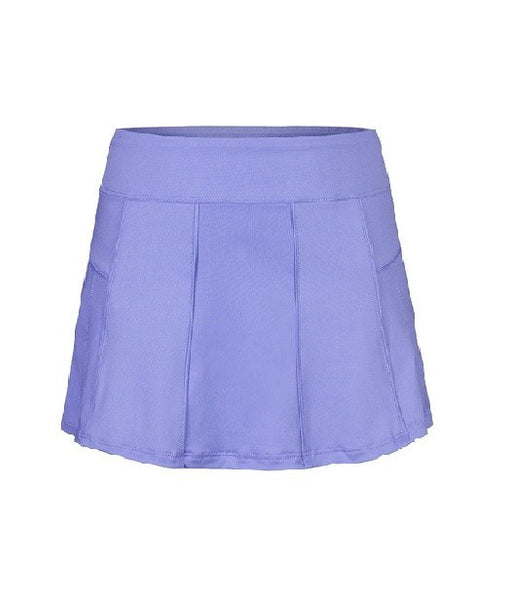 "Women's Apparel - Tail Final Showdown.  14.5"" A-Line Skort /Thistle"