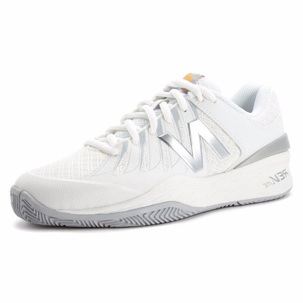 Women's Shoes - New Balance Women's 1006 D White Wide Women's Shoes