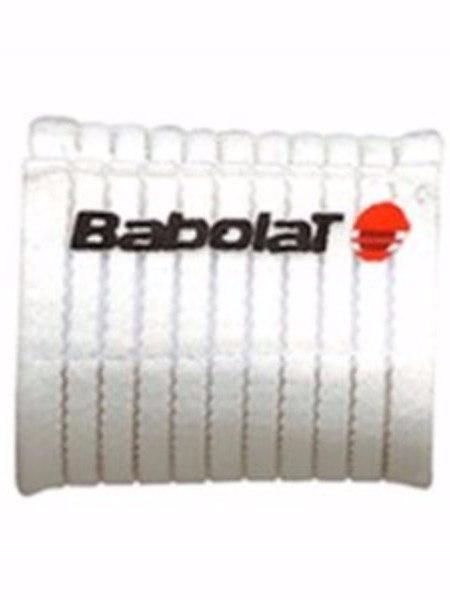 Wraps - Babolat Strong Wrist White