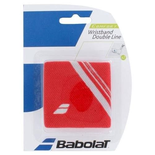 Wristbands And Headbands - Babolat D-Line Wristbands
