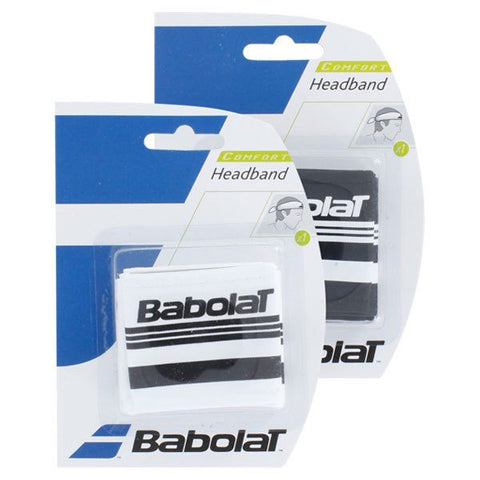 Wristbands And Headbands - Babolat Headband