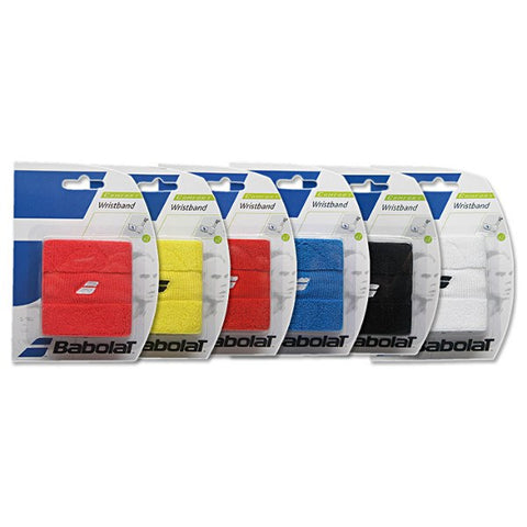 Wristbands And Headbands - Babolat Wristbands
