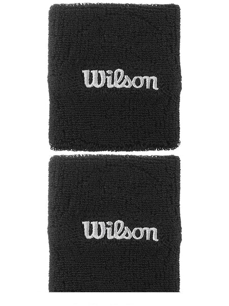 Wristbands And Headbands - Wilson Double Wristbands