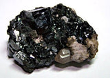Hematite Diamonds - Giulian Lyn