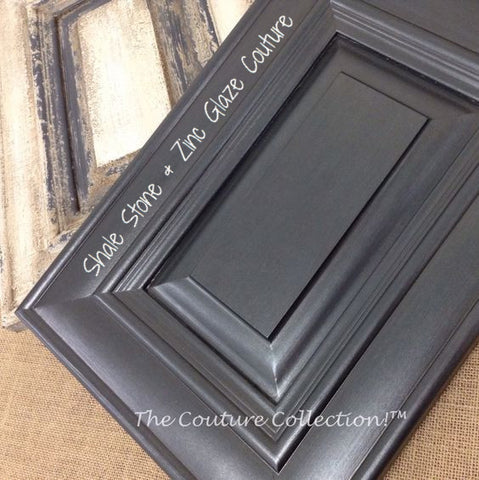 Shale Stone-Zero VOC-Furniture & Cabinet Paint