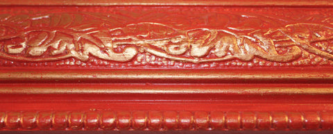 Bronze Brocade-All Natural Gilding Wax