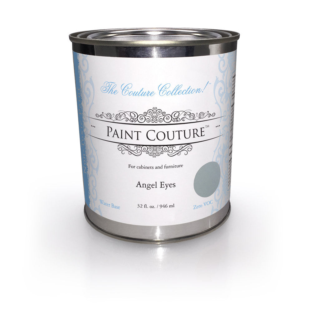 Angel Eyes-Zero VOC-Furniture & Cabinet Paint