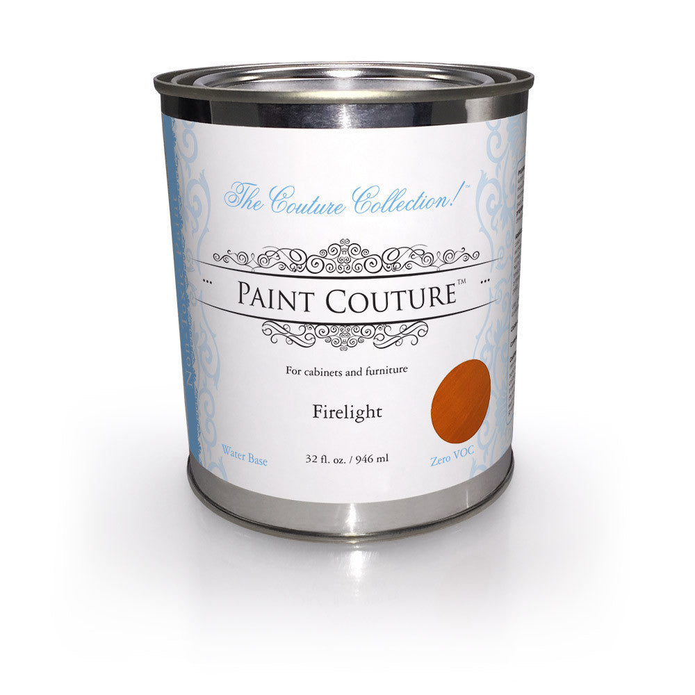 Firelight-Zero VOC-Furniture & Cabinet Paint