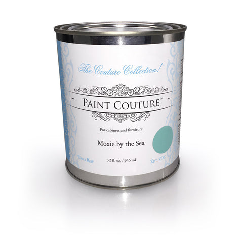 Paint Couture-Moxie By The Sea