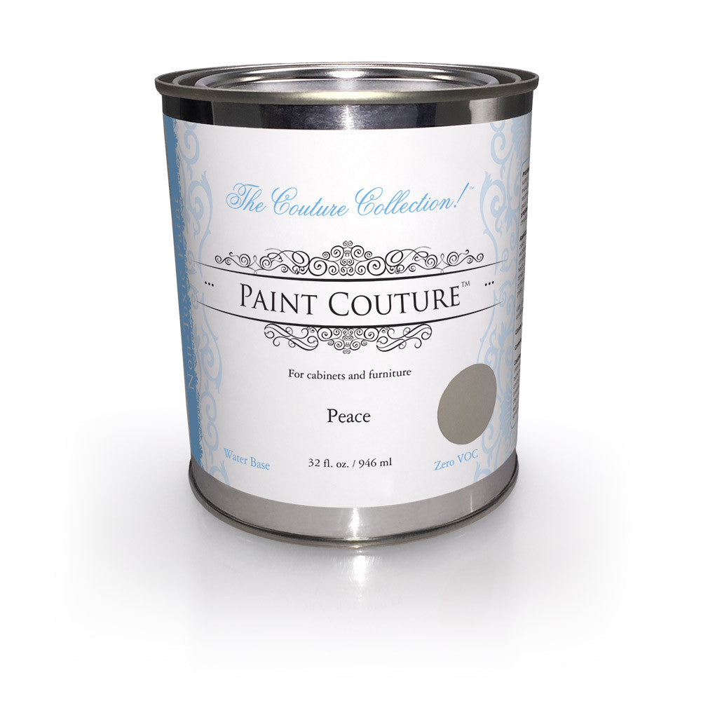 Peace-Zero VOC-Furniture & Cabinet Paint