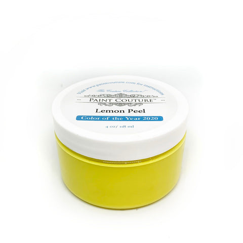 Lemon Peel  -Zero VOC-Furniture & Cabinet Paint