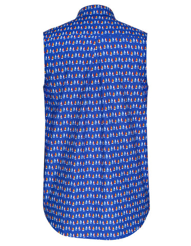 Small Boats Sleeveless