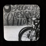 Brooklyn Coasters (Set of 2)