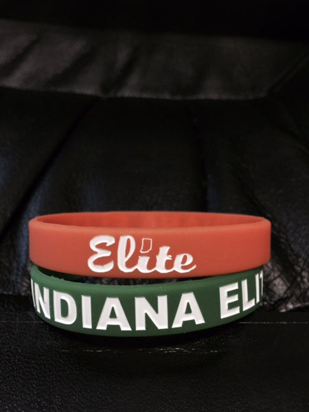 Indiana Elite Wristband