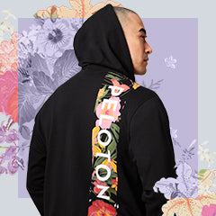 Celebrate our Asian and Pacific Islander Heritage Month Collection.