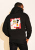 Basquiat Trumpet Full Zip