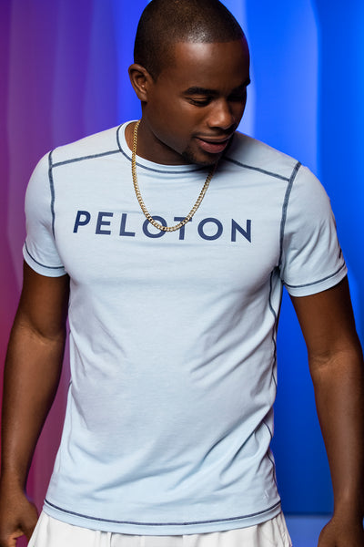 Peloton Ice Tech Tee