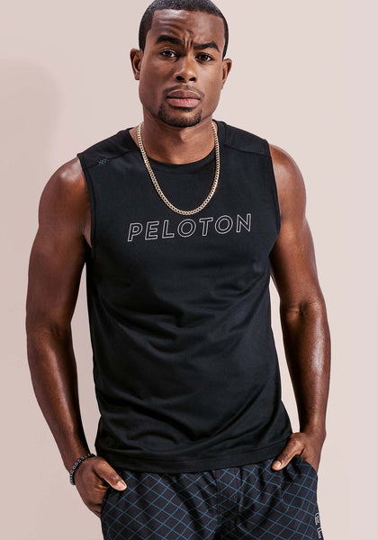 Peloton Sleeveless Tank
