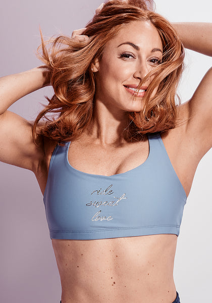 Peloton Ride Chic Bra